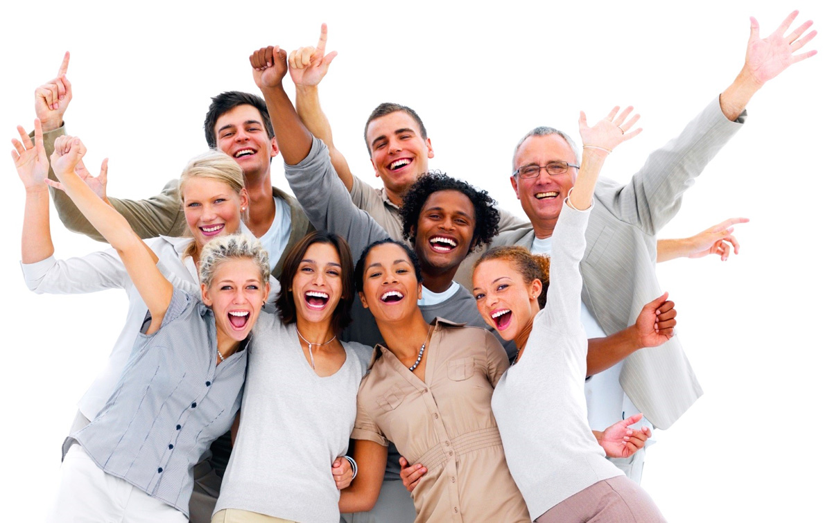 Escola de Coaching ECIT | Desenvolvimento Pessoal | Inteligência Emocional - Pessoas Felizes