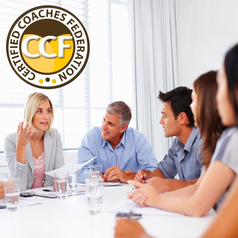 Escola de Coaching ECIT - Curso de Coaching com Certificacao Internacional